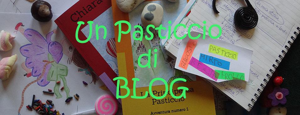 Un Pasticcio di Blog