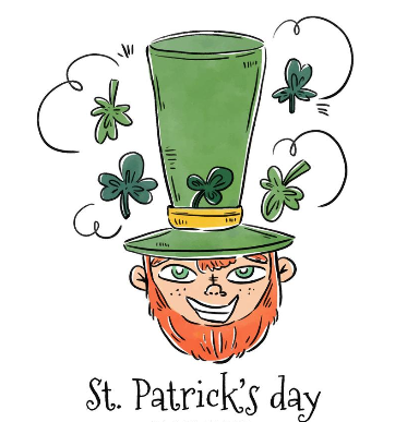 Irlanda – Festa Di San Patrizio