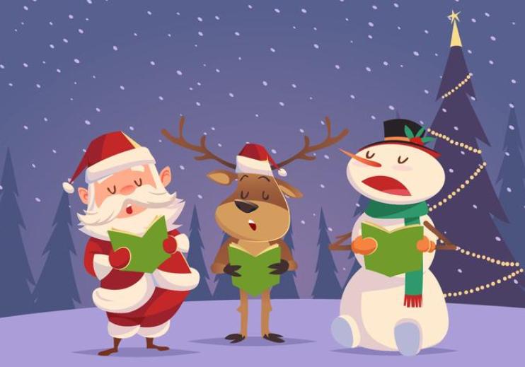 Babbo Natale Pasticcio
