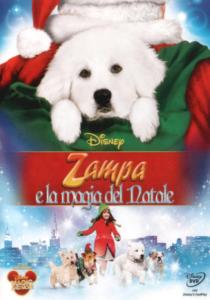 Zampa la magia del Natale